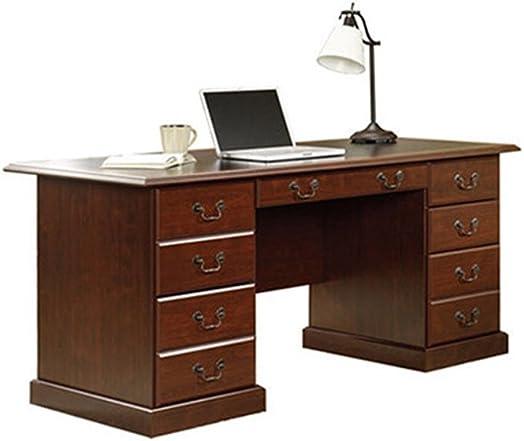 Sauder Heritage Hill Executive Desk