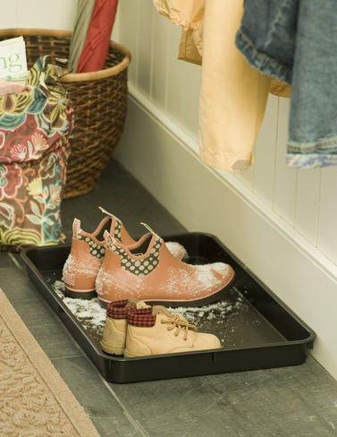 Gardeners Supply Company Small Boot