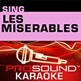 Les Miserables [KARAOKE]