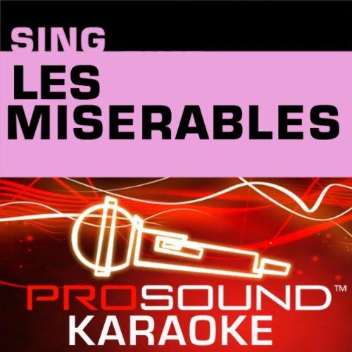 Les Miserables [KARAOKE]