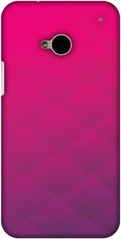 Get Shit Done AMZER Slim Fit Handcrafted Designer Printed Hard Shell Case Back Cover for HTC One X9