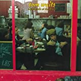 Nighthawks at the Diner by Waits, Tom Import edition (1990) Audio CD