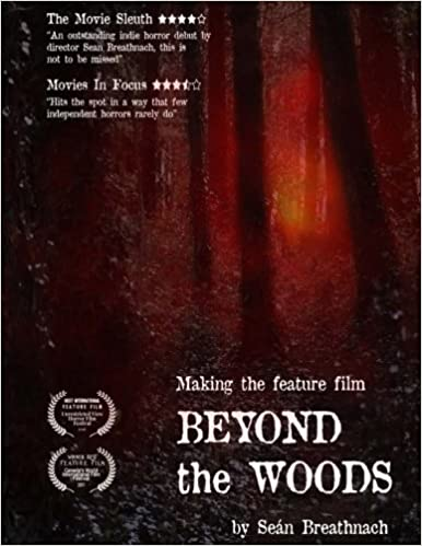 Amazon com: Making the feature film: Beyond the Woods