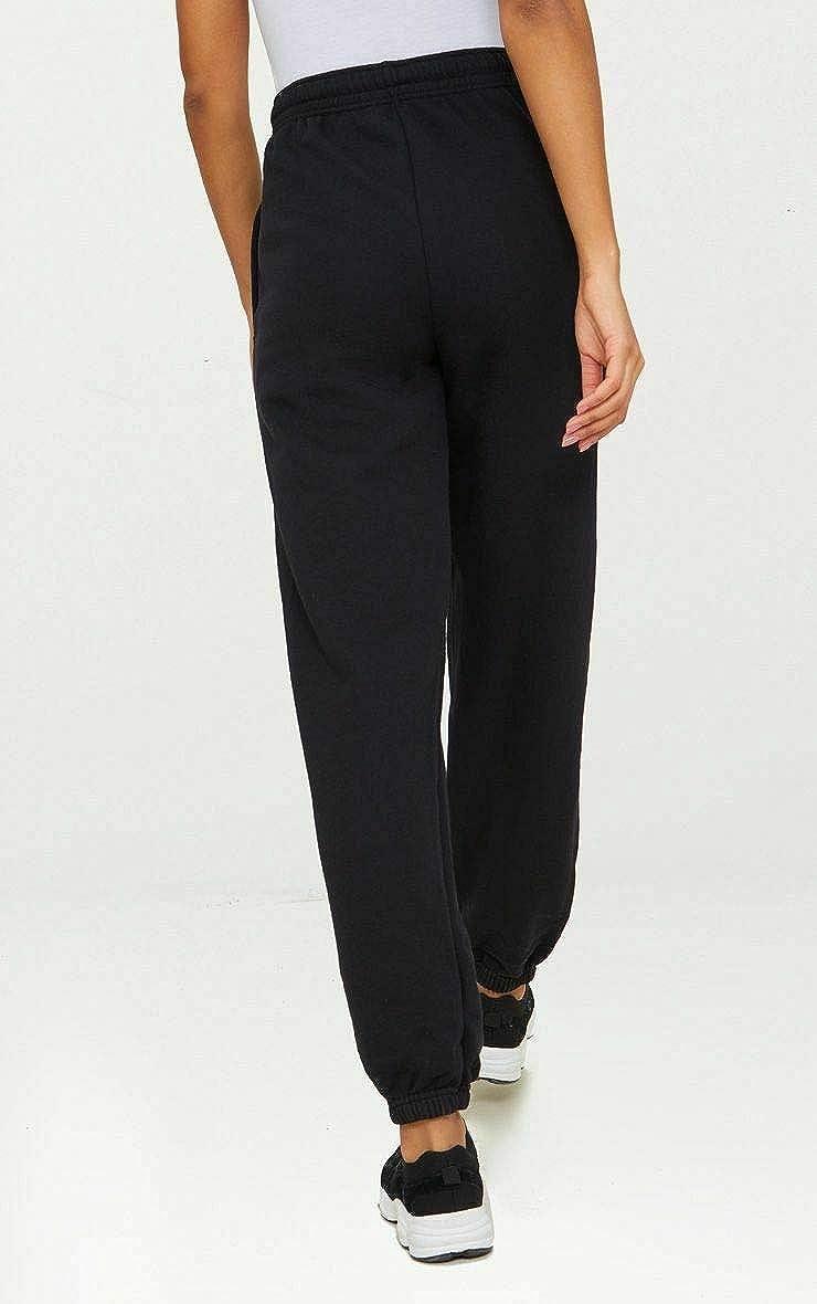 Womens Joggers Sweatpants Ladies Oversized Jogging Gym Pants Bottoms Lounge Wear
