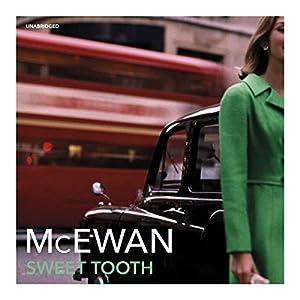 Sweet Tooth | Livre audio