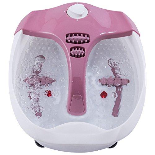 Giantex Portable Foot Bath Massager