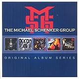 Original Album Series - Michael Schenker Group
