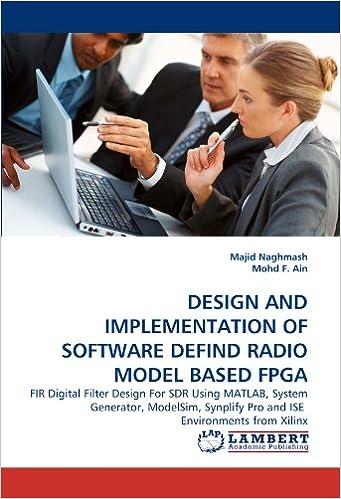 DESIGN AND IMPLEMENTATION OF SOFTWARE DEFIND RADIO MODEL BASED FPGA