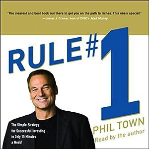 Rule #1 Hörbuch