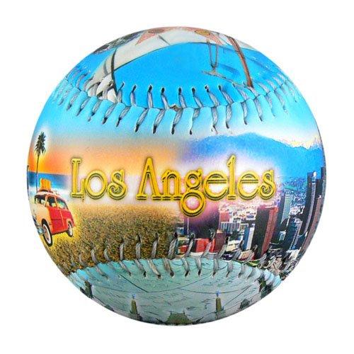 EnjoyLife Inc Los Angeles Souvenir (Souvenir Baseball)