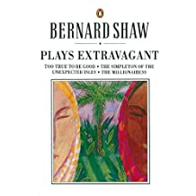 Shaw Library Plays Extravagant