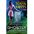 A Ghostly Undertaking: A Ghostly Southern Mystery (Ghostly Southern Mysteries Book 1)