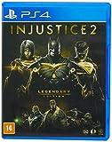 Desenvolvido pela aclamada e premiada NetherRealm Studios, o Injustice 2 Legendary Edition, a edição definitiva do sucesso Injustice 2 e vencedor de diversos prêmios possibilita a criação e personalização de versões definitivas de super-heróis e supe...