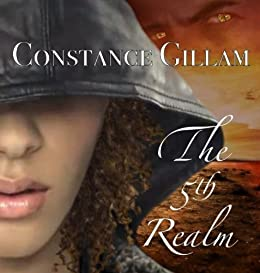 The 5th Realm (New Orleans Voodoo Chronicles Book 1) by [Gillam, Constance]