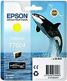 Epson T7604 Cartuccia, Giallo