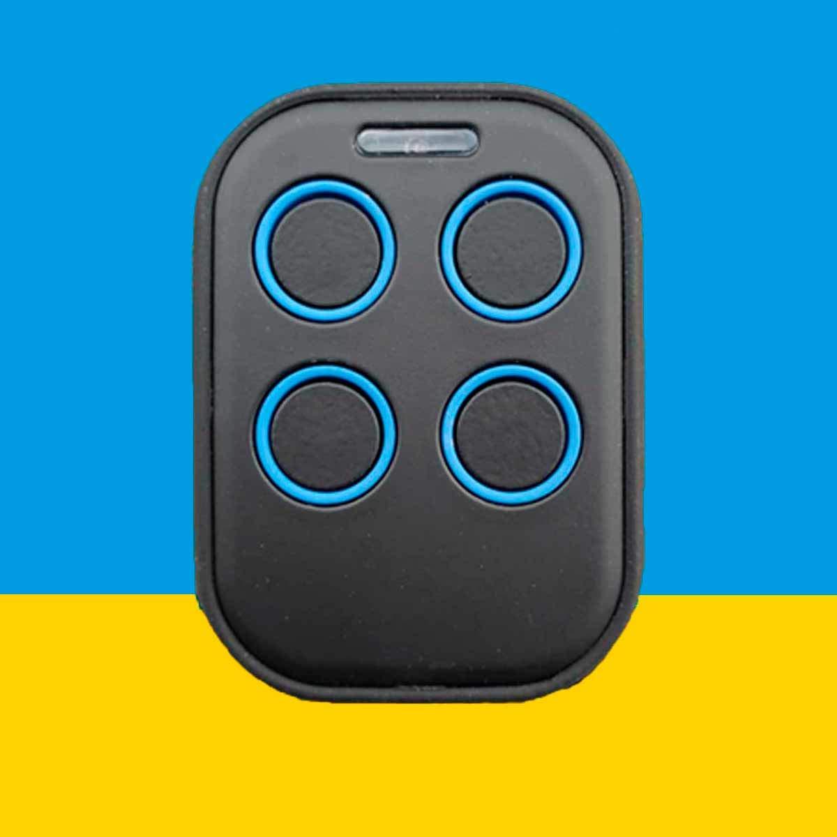 Mando de Garaje Universal MULTI MINI compatible con el 95% de mandos de garaje product