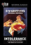 Intolerance (The Film Detective Restored Version) by Lillian Gish