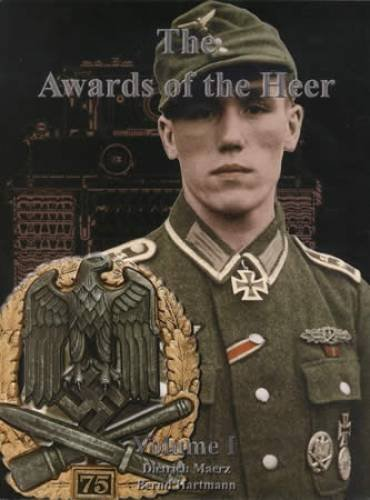 (The Awards of the Heer, Vol. I)