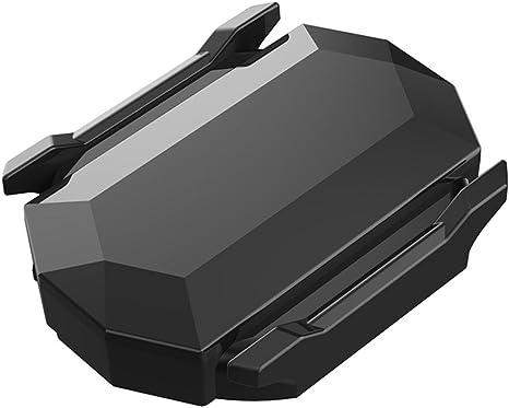 Sensor de Cadencia Trendyest Sensor de Velocidad Bluetooth 4.0 ...
