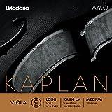 D'Addario KA414 LM Kaplan Amo Viola C String