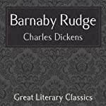 Barnaby Rudge | Charles Dickens