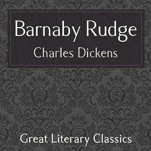 Barnaby Rudge Hörbuch