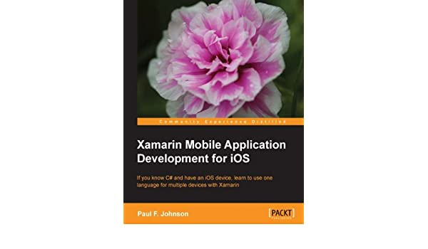 Xamarin Mobile Application Development for iOS (English ...