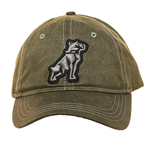 Mack Trucks - Waxed Dot Adjustable Hat -