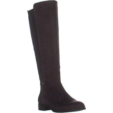 e4e779477cde Alfani Pippaa Women s Boots Anthracite Size ...