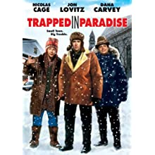 Trapped In Paradise (2013)