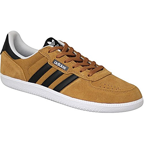 Adidas leonero, Baskets mode pour homme Multicolore – (Table/negbas/Ftwbla) 40