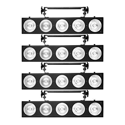 Led Theatre Lighting Equipment - 5