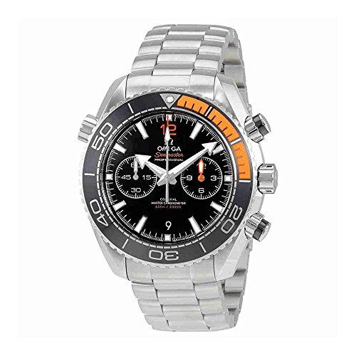 Omega Seamaster Planet Ocean Chronometer (Omega Seamaster Planet Ocean Chronograph Automatic Mens Watch 215.30.46.51.01.002)