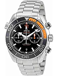 Seamaster Planet Ocean Chronograph Automatic Mens Watch 215.30.46.51.01.002