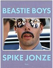 Spike Jonze Beastie Boys /Anglais