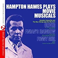 Hampton Hawes Plays Movie Musicals [Importado]