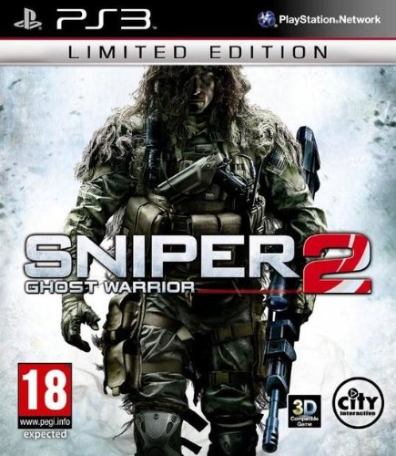 Sniper Ghost Warrior 2 (輸入版:アジア) (Halloween Borderlands 2)