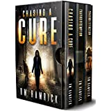 The Complete Chasing Trilogy: A Zombie Dystopian Thriller