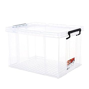 Conception innovante a00f4 7e63f Storage Box TrèS Grand Bac De Rangement en Plastique ...