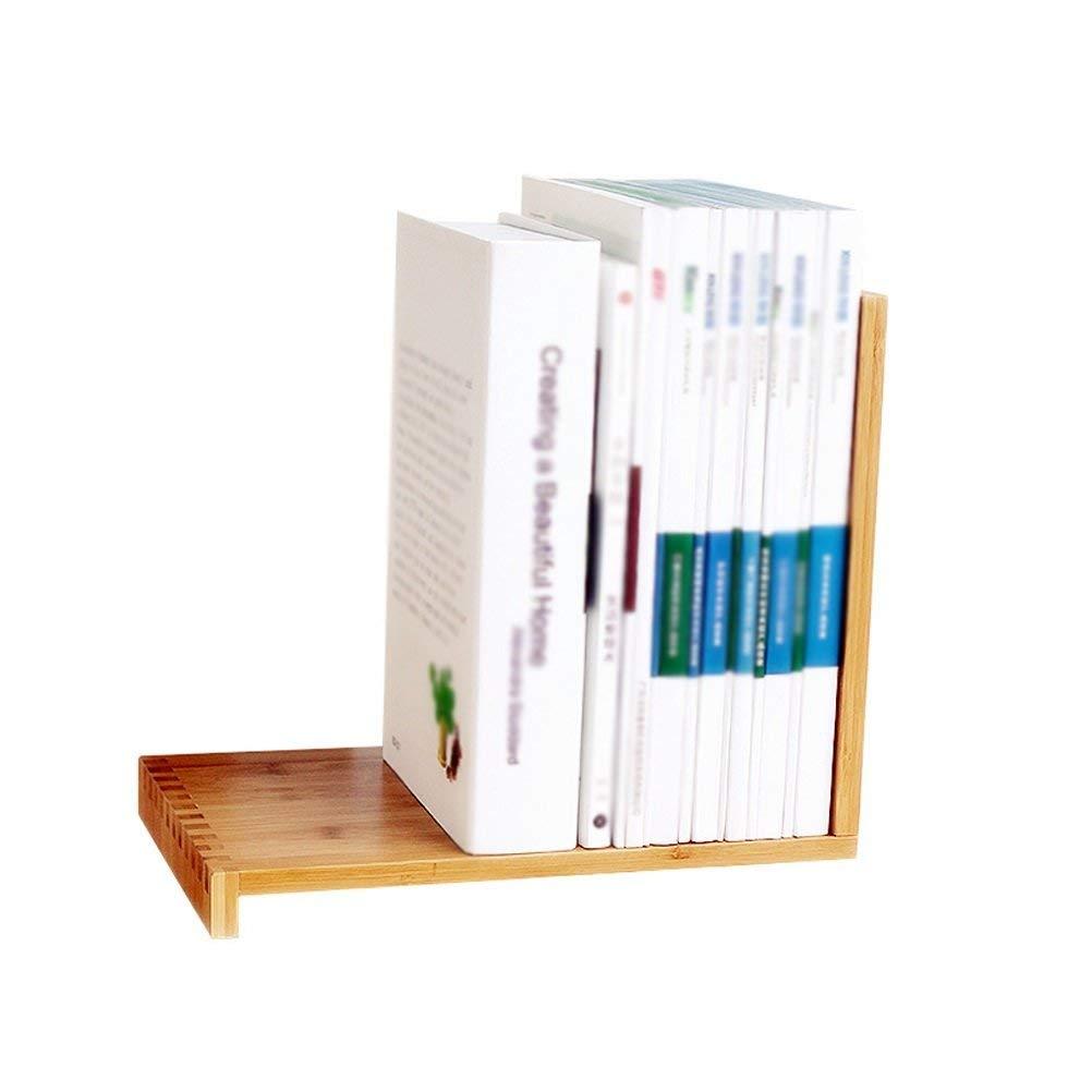 LUHEN Organize Storage cabinets Desk Mini Shelves Original Shelves Students Desk Books do Simple Storage Rack