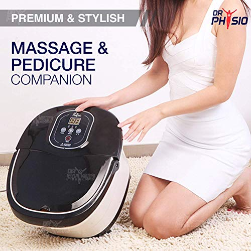 Best Foot Massager Machine Review And Buying Guide