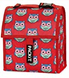 """PkIt Personal Cooler 8"""" - Owls"""