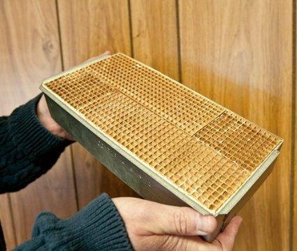 Condar Ceramic Catalytic Combustor for Blaze King KEJ1102 Wood Stove