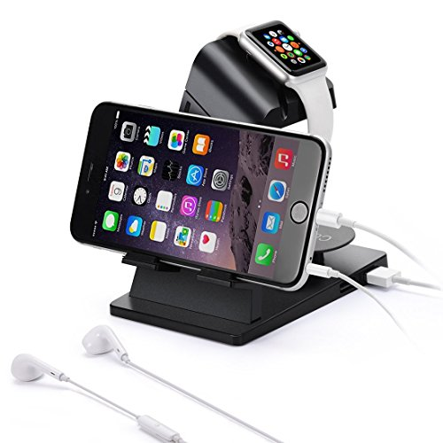 Itian Charging Station Cradle iPhone