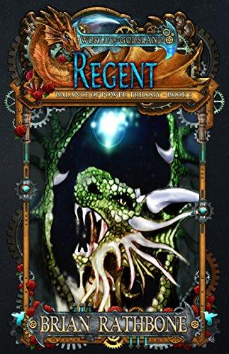 regent-the-balance-of-power-series-book-1