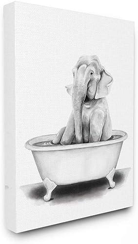 Stupell Industries Elephant
