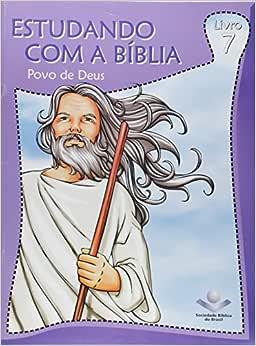 Povo de Deus - Volume 7. Coleção Estudando com a Bíblia