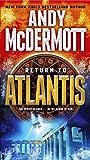 Return to Atlantis: A Novel (Nina Wilde & Eddie Chase series Book 8)