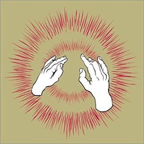 Vinilo : Godspeed You! Black Emperor - Lift Your Skinny Fists Like Antennas to Heaven (LP Vinyl)