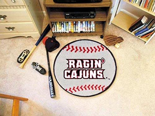 (Wholesale Baseball Mat Louisiana-Lafayette 26